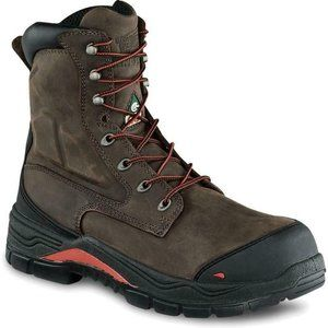 Red Wing King Toe 3552 Puncture Resistant Sz 9